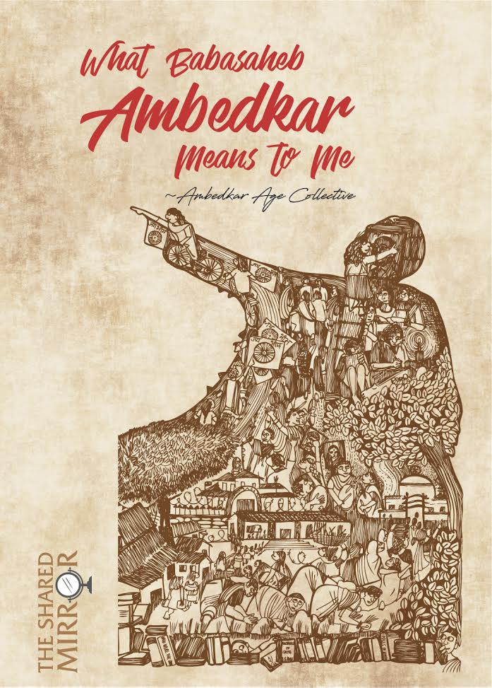 Our New Title: What Babasaheb Ambedkar Means to Me